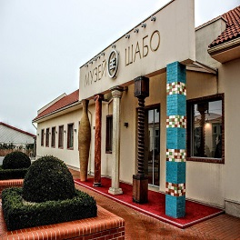 Tour to Shabo Wine Culture Center